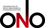 Organization of News Ombudsmen and Standards Editors(ONO)